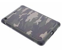 Army Defender Bookcase iPad Mini / 2 / 3