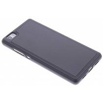 Lederen Backcover Huawei P8 Lite