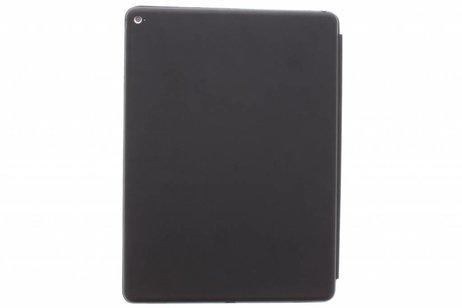 Luxe Bookcase voor iPad Pro 12.9 - Zwart