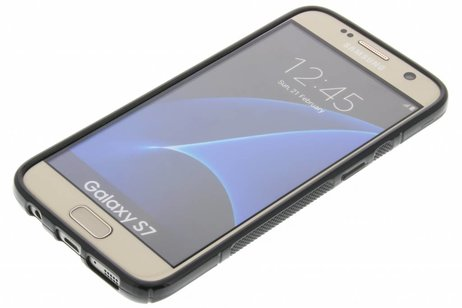 Samsung Galaxy S7 hoesje - S-line Backcover voor Samsung