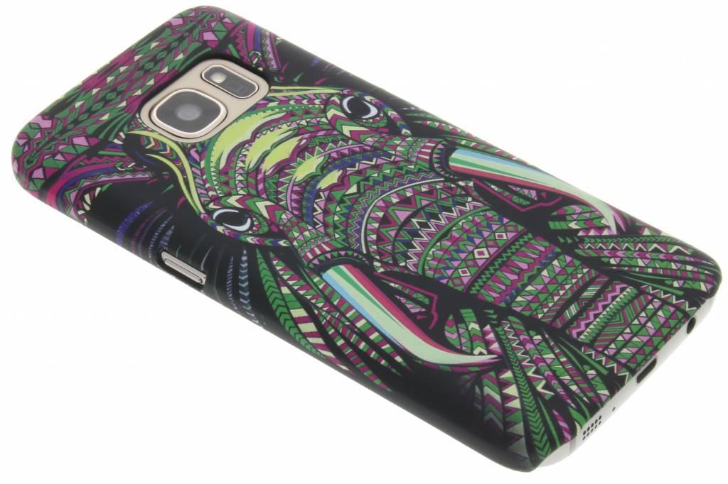 Design Hardcase Backcover voor Samsung Galaxy S7