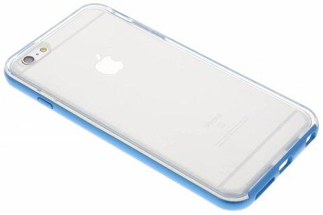 iPhone 6(s) Plus hoesje - Bumper Backcover voor iPhone