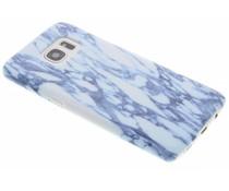 Marmer Hardcase  Backcover Samsung Galaxy S7 Edge