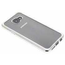 Backcover met metallic rand Samsung Galaxy A3 (2016)