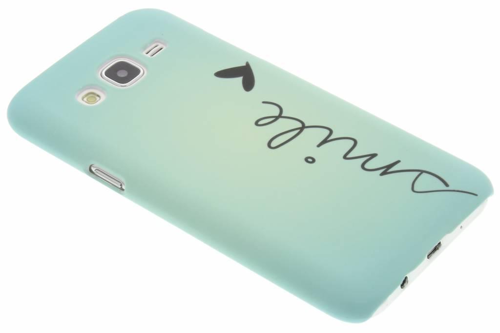Design Hardcase Backcover voor Samsung Galaxy J5