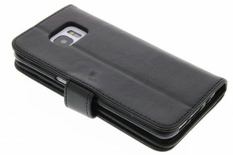 Samsung Galaxy S7 Edge hoesje - Portemonnee Hoes 17-vaks voor