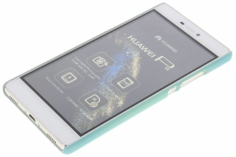 Huawei P8 hoesje - Design Hardcase Backcover voor