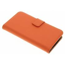Selencia Luxe Hardcase Booktype LG K4
