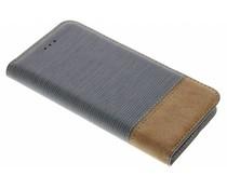 Denim Booktype iPhone 6 / 6s
