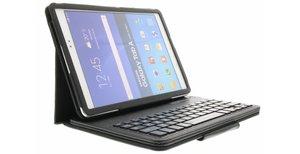 Bluetooth Keyboard Bookcase Samsung Galaxy Tab A 9.7