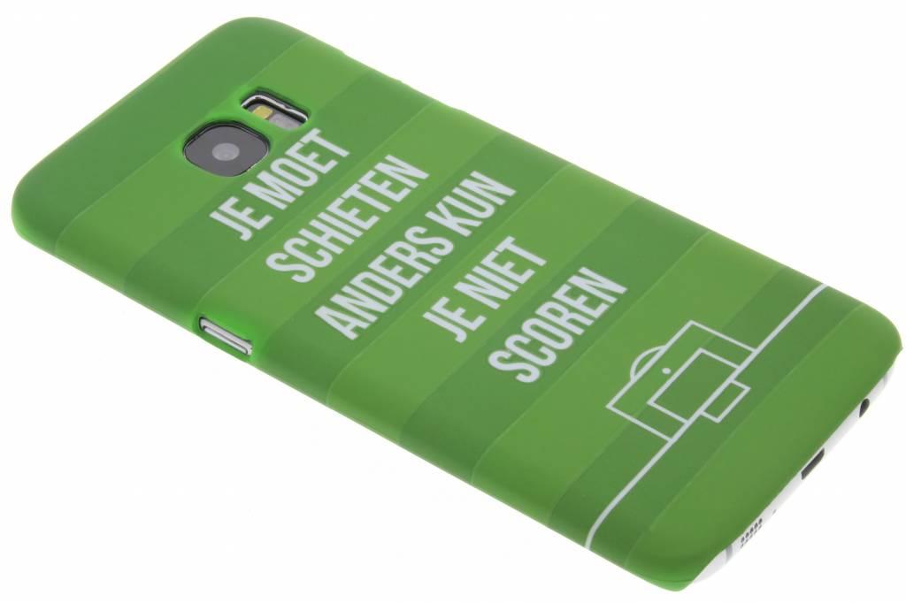 Design Hardcase Backcover voor Samsung Galaxy S7 Edge