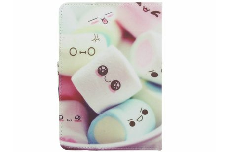 Universele marshmallow design tablethoes 8 inch