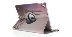 360° Draaibare Design Bookcase iPad Pro 9.7