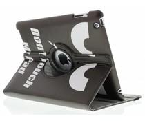 360° Draaibare Design Bookcase iPad 2 / 3 / 4