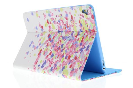 Design Softcase Bookcase voor iPad Pro 9.7