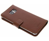 Valenta Classic Luxe Booktype Samsung Galaxy S7 Edge
