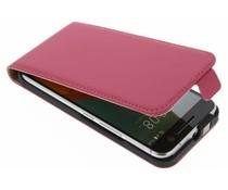 Selencia Luxe Hardcase Flipcase HTC 10