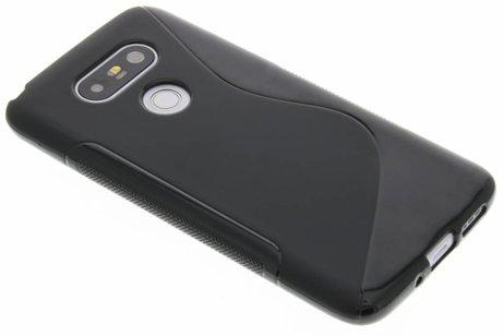 hoesje - S-line Backcover voor LG
