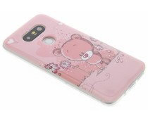 Design Backcover LG G5 (SE)