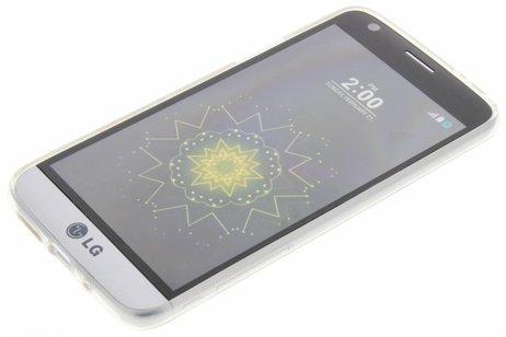 Design Backcover voor LG G5 (SE)