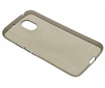 Softcase Backcover Motorola Moto G4 Play