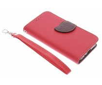Blad Design Booktype Samsung Galaxy J1