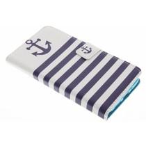 Design Softcase Booktype LG G5 (SE)