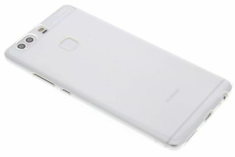 Huawei P9 Plus hoesje - Ultra Thin Transparant Backcover