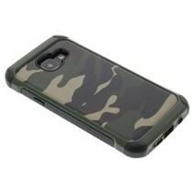 Army Defender Backcover Samsung Galaxy A3 (2016)