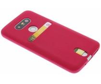 Card Backcover LG G5 (SE)