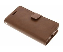 Mercury Goospery Mansoor Wallet Diary Booktype Samsung Galaxy S6 Edge