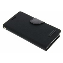 Mercury Goospery Canvas Diary Booktype Samsung Galaxy A5