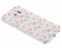 Design Backcover Samsung Galaxy S6 Edge