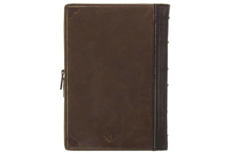 Twelve South BookBook Case voor iPad Mini / 2 / 3 - Bruin