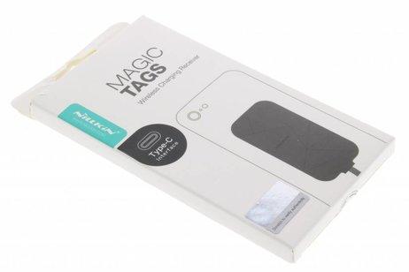 Nillkin Qi draadloze ontvanger voor toestellen met een USB Type-C aansluiting