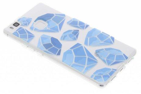 Design Backcover voor Huawei P9 Lite