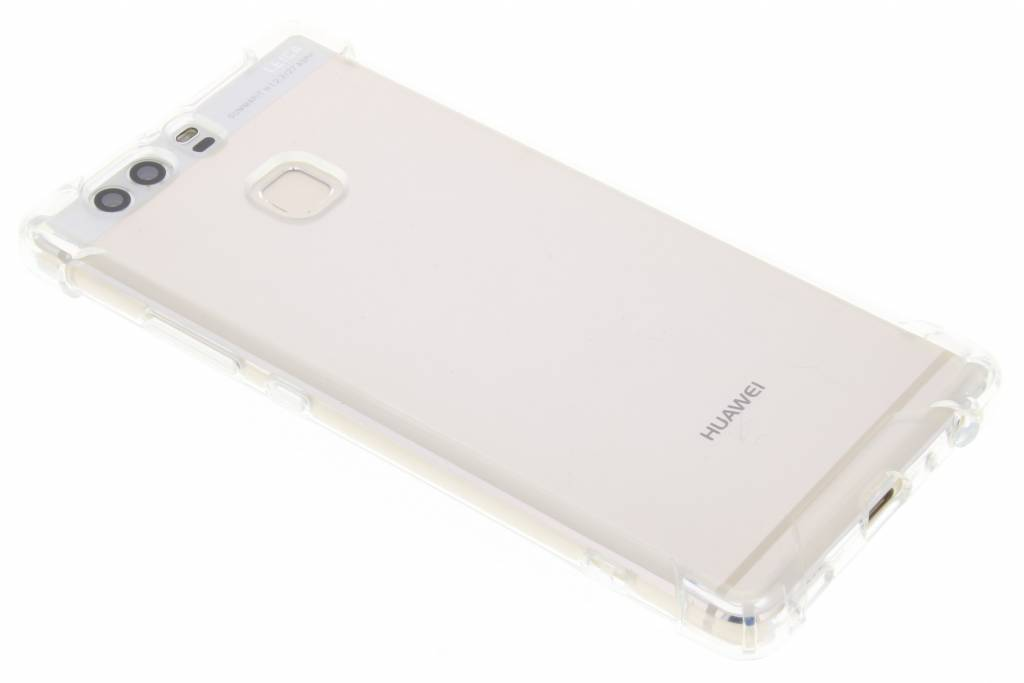 Accezz Xtreme Impact Backcover voor Huawei P9 - Transparant
