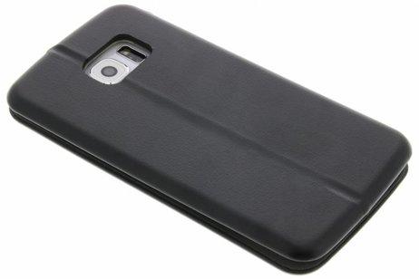 Samsung Galaxy S6 Edge hoesje - Slim Folio Booktype voor