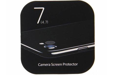 Camera Screenprotector voor iPhone 8 / 7