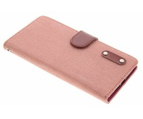Linnen Booktype OnePlus 2