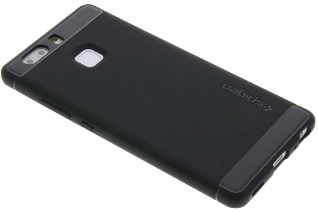 size 40 d4ed9 07b97 Spigen Rugged Armor Case Huawei P9 | Smartphonehoesjes.nl