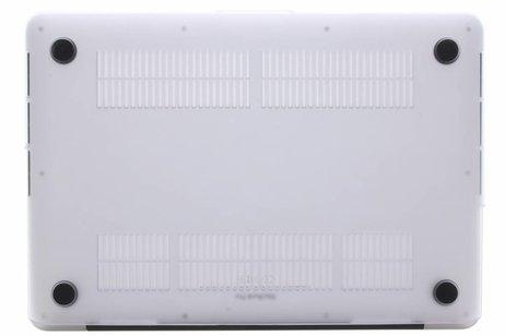 Design Hardshell Cover voor MacBook Air 13.3 inch - Zebrastrepen
