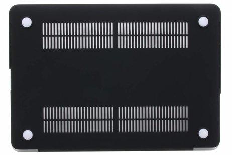 Design Hardshell Cover voor MacBook Pro 13.3 inch - Sterren Paars