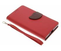 Blad Design Booktype Sony Xperia XZ