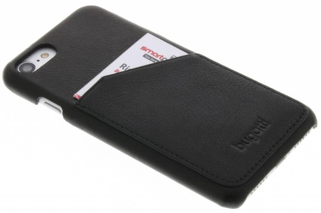 Bugatti Londra Backcover voor iPhone 8 / 7 - Zwart