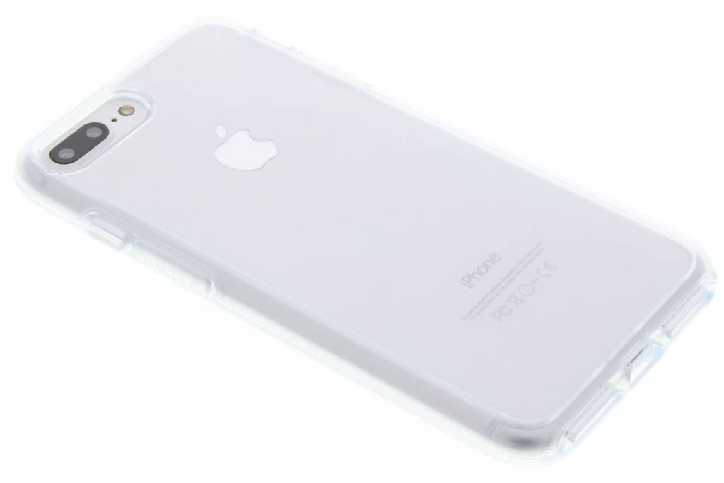 Symmetry Clear Backcover iPhone 8 Plus / 7 Plus