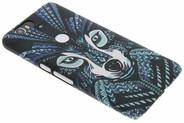 Design Hardcase Backcover voor Huawei Nexus 6P