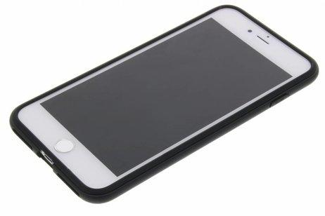 Spigen Rugged Armor Backcover voor iPhone 8 Plus / 7 Plus - Zwart