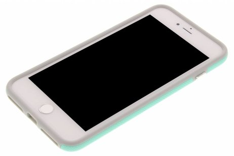 Accezz Xtreme Hardcase Backcover voor iPhone 8 Plus / 7 Plus - Mintgroen