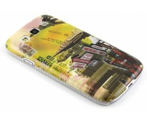 Design Hardcase Backcover Samsung Galaxy S3 / Neo